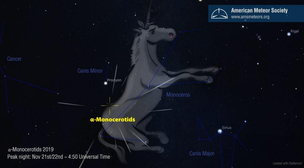 meteor shower 2019 - photo #16